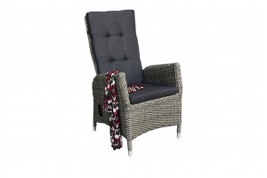 Brimley Recliner Dining chair