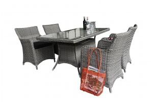 Capistrano Dining Set