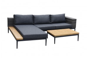 Northern Crown Sectional Set