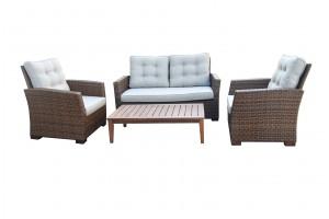 Lanman Minor Sofa Set