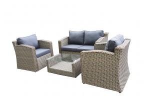 Pontiac Minor Sofa Set