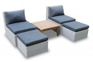 Eastpointe Bistro Lounge Set