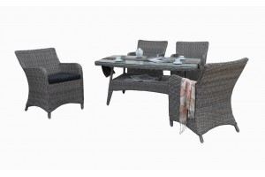 Bellaire Dining Set