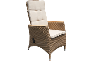 Lepus Recliner Dining Chair