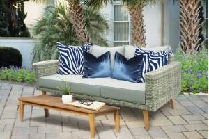 Musca Sofa Set